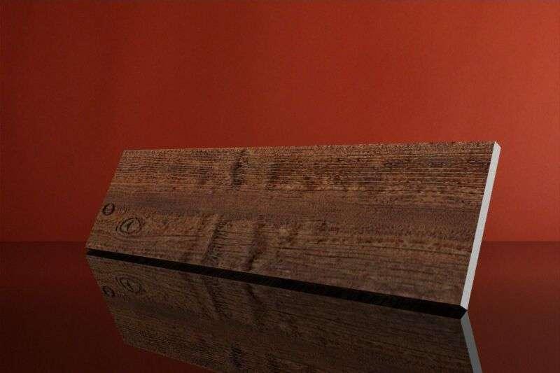 Panel Elewacyjny Drewnopodobny Naturalny PLE9